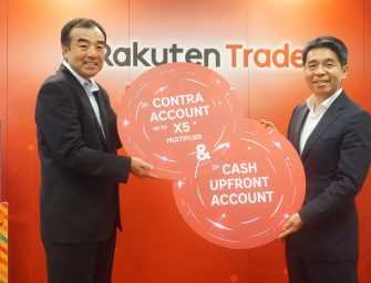 Rakuten Trade Continues Its Growth Momentum  with Its Contra Trading Platform