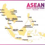 On the road towards a Smart ASEAN: Updates by July 2018