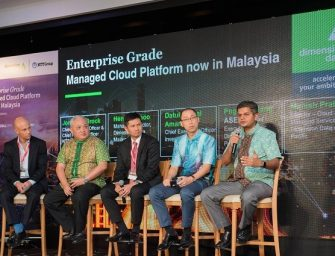Dimension Data Moves up the Value Chain with Enterprise-Grade Hybrid Cloud Platform Launch