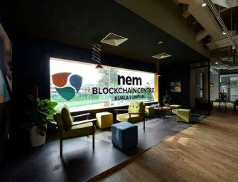 NEM Malaysia Opens Largest Blockchain Centre in Asia