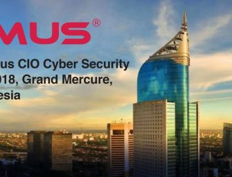 Firmus' 7th CIO Cybersecurity Conference with PIKOM CIO Chapter