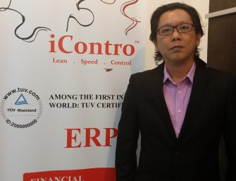ERP for the Asian way of Business