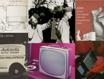 What we have learned from 90 years of innovation