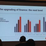 Finance: Uniquely positioned to spearhead Digital Upgrading Initiatives