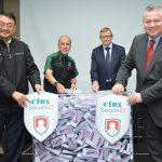 CTOS introduces SecureID