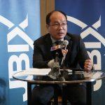 Johor Bahru Internet Exchange : Rethinking Connectivity