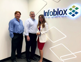 Infoblox Forges Ahead with Subscription Model