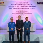 Auto Sector 2019: Focus on Next-Gen Vehicle Tech