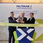 Nutanix Targets USD3 Billion by FY2021