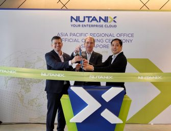 Nutanix Targets USD3 Billion by FY2021