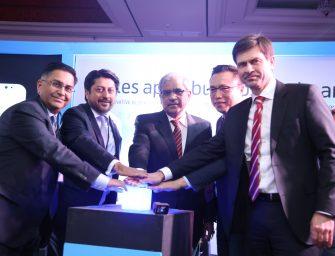 Blockchain-based remittance service kicks off between Pakistan and Malaysia