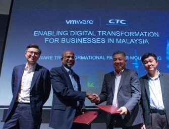 VMware & CTC Malaysia Partner Offer Cloud Solutions