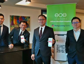 EOS Systems to acquire WeChat merchants for Hong Leong Bank