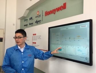 Honeywell Suzhou: A Lesson in Innovation for Industry Solutions