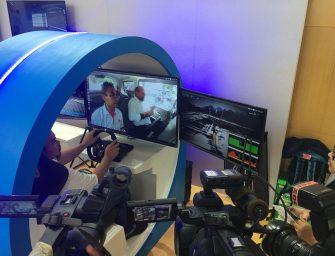 Malaysia's 5G showcase launches in Putrajaya
