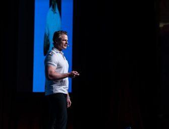 Tibco talks data, context, identity and integration