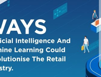 The Robots are Coming. To Help Us Shop Better.