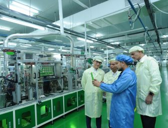 Schneider Electric's Smart Factory ambitions
