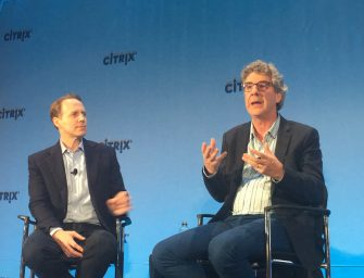 Tech Trend: It's 'Machine Learning' for Citrix