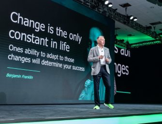 Veeam: Hitting the Billion-dollar Mark