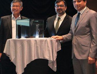 Silverlake Builds Intel-based, 'Hard' Security