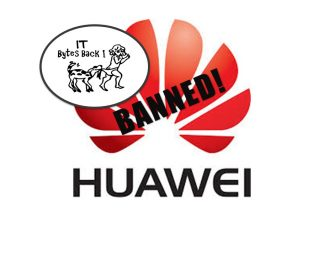 CAN HUAWEI SURVIVE THE U.S. AND ITS ALLIES' BLACKLIST? – Part 2