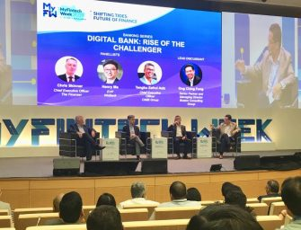 MyFintech Week 2019: Fintechs found to be hardly challenging incumbents