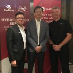 Red Hat Accelerate Innovation With Open Hybrid Cloud