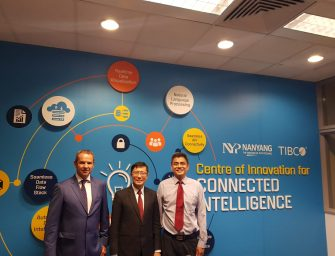 TIBCO and Nanyang Polytechnic Launch New Centre of Innovation for Connected Intelligence