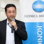 Konica Minolta Launches Experience Centre
