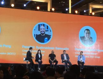 Alibaba Cloud in Malaysia: Inaugural Cloud Summit kicks off today