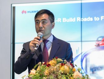 Malaysia Airports signs MoU with Huawei Malaysia