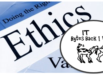 Ethics in Tech