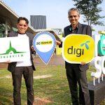 Cyberview and Digi open 5G OpenLab in Cyberjaya