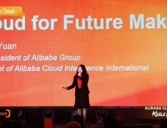 Alibaba Cloud Empowering the Backbone of Malaysia's Economy with Cloud Solution Services