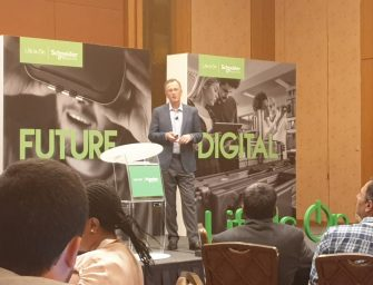 Life on Edge: Schneider Electric's edgy proposition