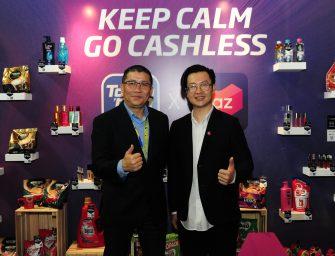 TNG eWallet Collaborates with Lazada Malaysia