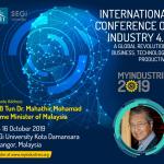 SEGI Uni Hosts IR4.0 Conference
