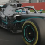 TIBCO and Mercedes-AMG Petronas F1 Team Deliver Data-Driven Results