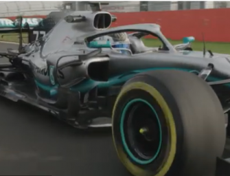 Mercedes-AMG Petronas Motorsport: Setting Up for Success by Expecting the Unexpected