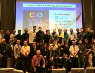 CGD Annual Cybersecurity Summit 4.0