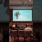 CGD cybersecurity summit 2019: Risk Management in Technology