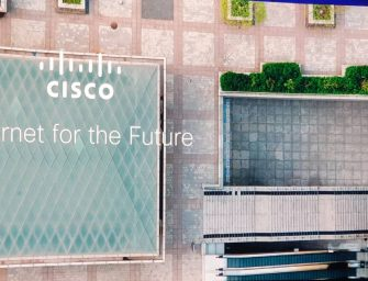 Cisco Unveils Plan for Building Internet for the Next Decade of Digital Innovation