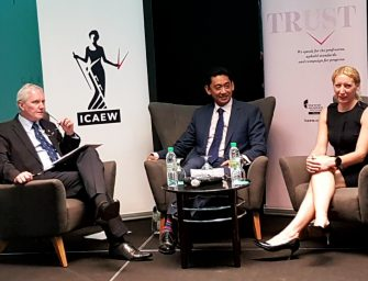 ICAEW: Is Digitalisation Malaysia's next engine of growth?