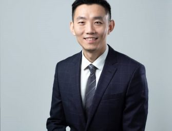New Alibaba Cloud GM shares top objectives for 2020