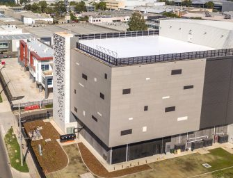 Equinix Opens its Fourth Data Center