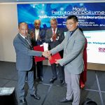 SME Corp Malaysia and Huawei to Accelerate Digital Transformation Journey