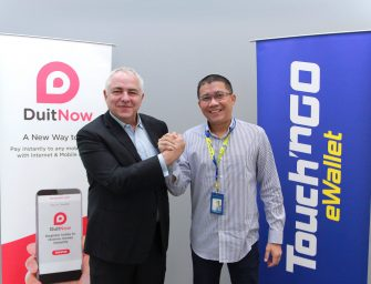 Touch 'n Go eWallet Joins the DuitNow Eco-system