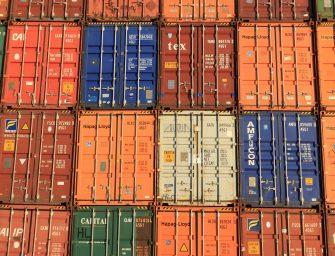 Hitachi Vantara Acquires Assets of Containership