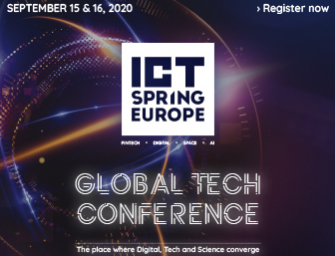 ICT Spring goes Phygital